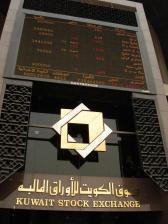 Kuwait_stock_exchange